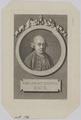 Bildnis des Karl Philipp Emanuel Bach, Kr ger, Johann Conrad - vor 1778 (Quelle: Digitaler Portraitindex)