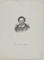 Bildnis des Carl Adam Bader, W. Korn - 1850/1872 (Quelle: Digitaler Portraitindex)