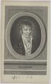 Bildnis des Jens Baggesen, unbekannter K nstler - nach 1800 (Quelle: Digitaler Portraitindex)