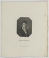 Bildnis des Jens Baggesen, Wilhelm Devrient - 1818/1832 (Quelle: Digitaler Portraitindex)