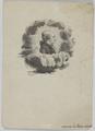 Bildnis des Pierre Augustin Caron de Beaumarchais, unbekannter Künstler-1787 (Quelle: Digitaler Portraitindex)