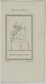 Bildnis des Beaumarchais, Charles Paul Landon-1801/1825 (Quelle: Digitaler Portraitindex)