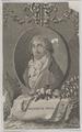 Bildnis des Heinrich Beck, unbekannter Künstler-1782/1803 (Quelle: Digitaler Portraitindex)