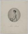 Bildnis der Luise Beck, Johann Gottlieb Boettger - 1805/1825 (Quelle: Digitaler Portraitindex)