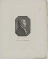 Bildnis des Rud. Zach. Becker, Bollinger, Friedrich Wilhelm-1818/1832 (Quelle: Digitaler Portraitindex)