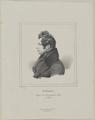 Bildnis des Beckmann, E. H. Schroeder - 1846/1855 (Quelle: Digitaler Portraitindex)