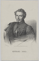 Bildnis des Michael Beer, C. Vogel-1823/1827 (Quelle: Digitaler Portraitindex)