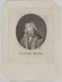 Bildnis des Fran�ois Benda, Johann Daniel Laurenz - 1751/1800 (Quelle: Digitaler Portraitindex)
