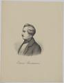 Bildnis des Eduard Bendeman, unbekannter Künstler-um 1840/1850 (Quelle: Digitaler Portraitindex)