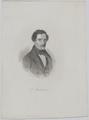 Bildnis des E. Bendemann, Duncan, Andrew-vor 1845 (Quelle: Digitaler Portraitindex)