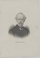 Bildnis des Eduard Bendemann, Froer, Veit-vor 1889 (Quelle: Digitaler Portraitindex)
