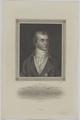 Bildnis des Christian Ernst von Bentzel-Sternau, Nordheim, Johann Georg - 1793 (Quelle: Digitaler Portraitindex)