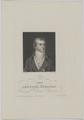 Bildnis des Christian Ernst von Bentzel-Sternau, Nordheim, Johann Georg - 1830/1840 (Quelle: Digitaler Portraitindex)