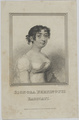 Bildnis der Teresa Bertinotti, James Hopwood-1812 (Quelle: Digitaler Portraitindex)