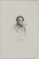 Bildnis des Henri-Montan Berton, unbekannter K nstler - um 1810/1820 (Quelle: Digitaler Portraitindex)