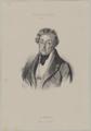 Bildnis Henri-Montan Berton (1767-1844),  (Quelle: Digitaler Portraitindex)