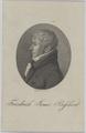 Bildnis des Friedrich Jonas Beschort, Friedrich Wilhelm Meyer-um 1800 (Quelle: Digitaler Portraitindex)