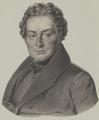 Bildnis des Friedrich Jonas Beschort, unbekannter Künstler-1801/1850 (Quelle: Digitaler Portraitindex)