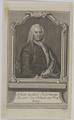 Bildnis des Johann Gottlieb Bidermann, Sysang, Johann Christoph - 1753 (Quelle: Digitaler Portraitindex)