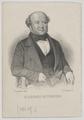 Bildnis des Albert Bitzius, Julius Allgeyer - 1868/1885 (Quelle: Digitaler Portraitindex)