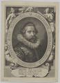 Bildnis des Abrahamus Bloemaert, Willem Swanenburgh-1611/1612 (Quelle: Digitaler Portraitindex)