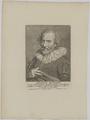 Bildnis des Abraham Bloemaert, Hendrick Bloemaert-1635/1647 (Quelle: Digitaler Portraitindex)