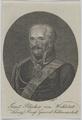 Bildnis des Bl�cher von Wahlstatt, Ludwig Hess - nach 1813 (Quelle: Digitaler Portraitindex)