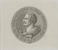 Bildnis des Bl�cher von Wahlstatt, Ernst Ludwig Riepenhausen - 1816 (Quelle: Digitaler Portraitindex)