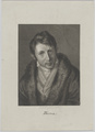 Bildnis des Ludwig B�rne, Timothy Stansfeld Engleheart - vor 1879 (Quelle: Digitaler Portraitindex)