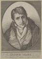 Bildnis des Ludwig B�rne, unbekannter K nstler - 1834/1866 (Quelle: Digitaler Portraitindex)