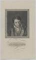 Bildnis des Ludwig B�rne, Karl Barth - um 1840/1850 (Quelle: Digitaler Portraitindex)