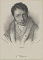Bildnis des L. B�rne, Joseph Lemercier - vor 1887 (Quelle: Digitaler Portraitindex)