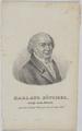 Bildnis des Carl Aug. B�ttiger, unbekannter K nstler - nach 1835 (Quelle: Digitaler Portraitindex)