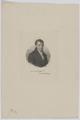 Bildnis des Carl August Böttiger, Mayer, Carl-1821/1868 (Quelle: Digitaler Portraitindex)