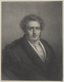Bildnis des François Adrien Boieldieu, unbekannter Künstler-1801/1850 (Quelle: Digitaler Portraitindex)