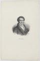 Bildnis des Fran�ois Adrien Boieldieu, Fran ois S raphin Delpech - 1801/1850 (Quelle: Digitaler Portraitindex)