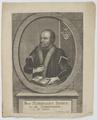 Bildnis des Hermannvs Bonnvs, Fritzsch, Christian-1710/1769 (Quelle: Digitaler Portraitindex)