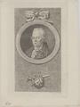 Bildnis des I.C. Brandes, Medardus Thoenert-1769/1785 (Quelle: Digitaler Portraitindex)