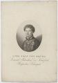 Bildnis des Carl von Br�hl, Buchhorn - nach 1800 (Quelle: Digitaler Portraitindex)