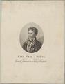 Bildnis des Carl v. Bruehl, unbekannter K nstler - nach 1815 (Quelle: Digitaler Portraitindex)