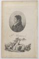 Bildnis des P. Buttmann, Johann Michael Siegfried Lowe-1806 (Quelle: Digitaler Portraitindex)