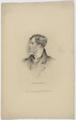 Bildnis des George Gordon Byron Byron, George Henry Harlow - 1820/1840 (Quelle: Digitaler Portraitindex)