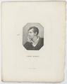 Bildnis des George Gordon Byron Byron, Bollinger, Friedrich Wilhelm - 1818/1832 (Quelle: Digitaler Portraitindex)