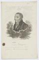 Bildnis des Nicolas Dalayrac, Ernst Boegehold - nach 1809 (Quelle: Digitaler Portraitindex)