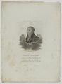 Bildnis des Nicolas Dalayrac, B gehold, ? - 1810/1850 (Quelle: Digitaler Portraitindex)