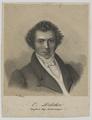 Bildnis des E. Delcher, Louis W st - 1816/1850 (Quelle: Digitaler Portraitindex)