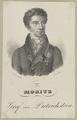 Bildnis des Moritz von Dietrichstein, A. Thamisch - 1810/1840 (Quelle: Digitaler Portraitindex)