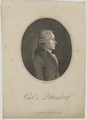 Bildnis des Carl v. Dittersdorf, Riedel, Karl Traugott - 1784/1832 (Quelle: Digitaler Portraitindex)