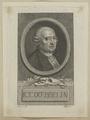 Bildnis des K. T. Doebbelin, Geyser, Christian Gottlieb - 1757/1803 (Quelle: Digitaler Portraitindex)