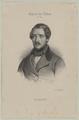 Bildnis des Gaetano Donizetti, Bernard Romain Julien - 1838/1871 (Quelle: Digitaler Portraitindex)